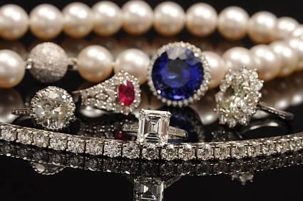 Cedar Falls Jewelry Appraisers Appraisal